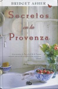 Provence-Spain
