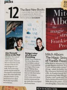 Asher in PEOPLE