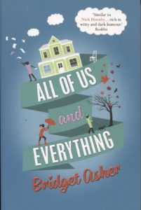 All of Us and Everything-cover copy